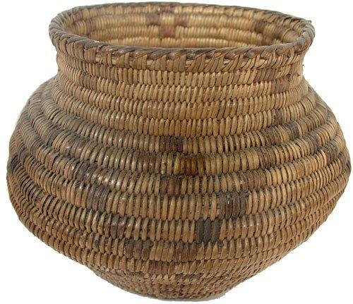 509: Pima Basket