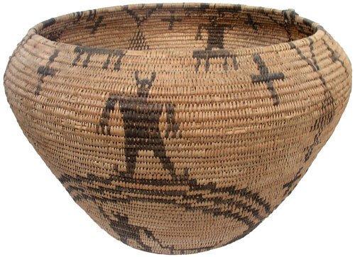 510: Apache Basket