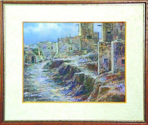 515: Pawel (P.A.) Kontny (1923 - 2002)