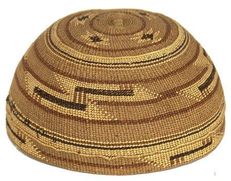 Karok Hat Basket