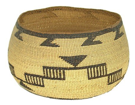 Hupa Basket