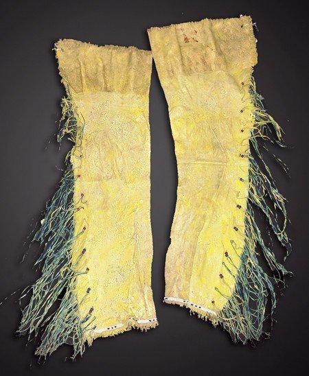 Kiowa Leggings