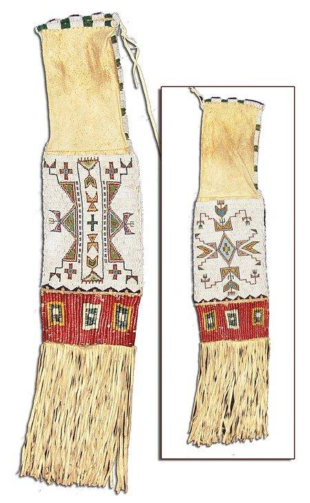 Sioux Pipebag