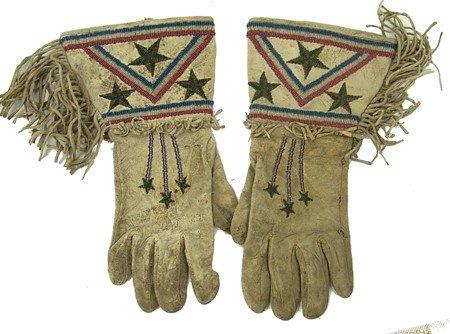 Santee Gloves