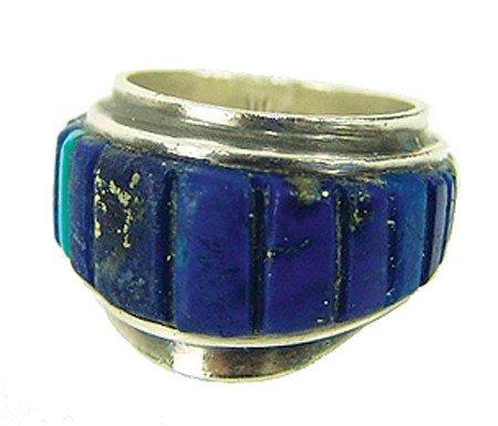 Charles Loloma Ring