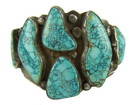 Navajo Bracelet- Mark Chee