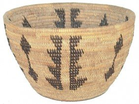 Maidu Basket