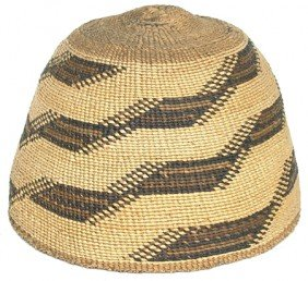 Shasta Hat Basket