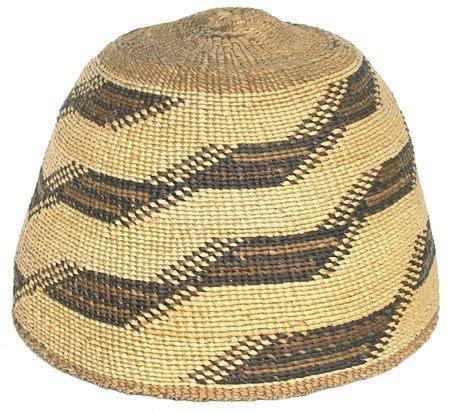 Shasta Hat Basket