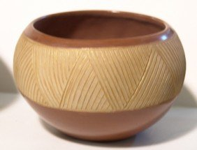 San Juan Pot - Rosita Cata