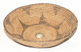 Small Pima Bowl
