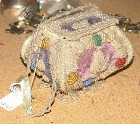 Iroquois Whimsey Purse