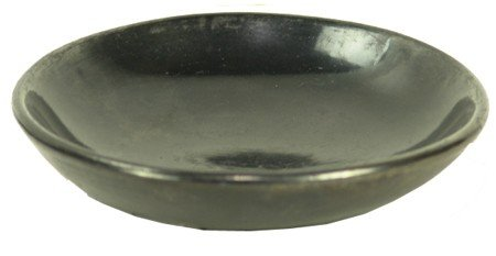 San Ildefonso Pottery Dish - Marie & Santana