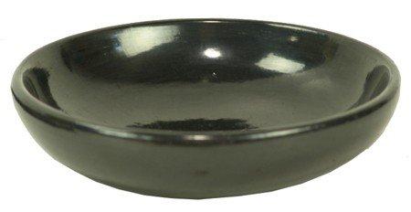 San Ildefonso Pottery Dish - Blue Corn
