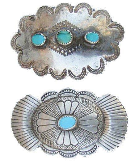 2 Navajo Pins