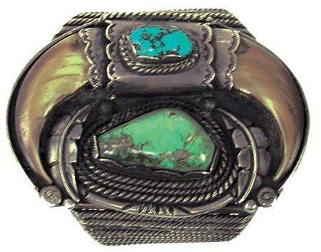 Hopi Bracelet