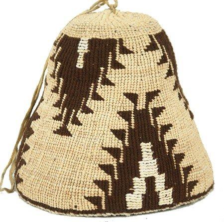 Nez Perce Cap
