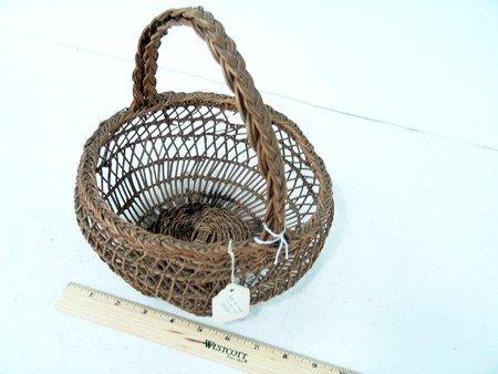 Siletz Basket