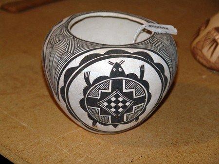 Acoma Pot - Leno