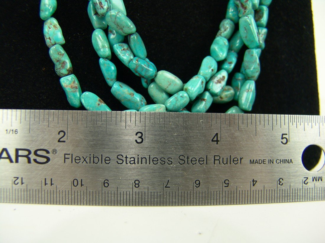 2: Navajo Necklace - 2