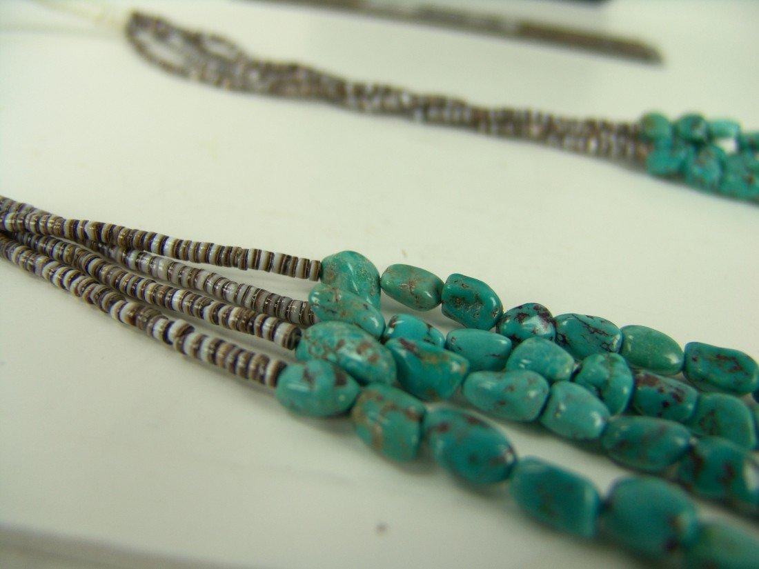 2: Navajo Necklace - 3