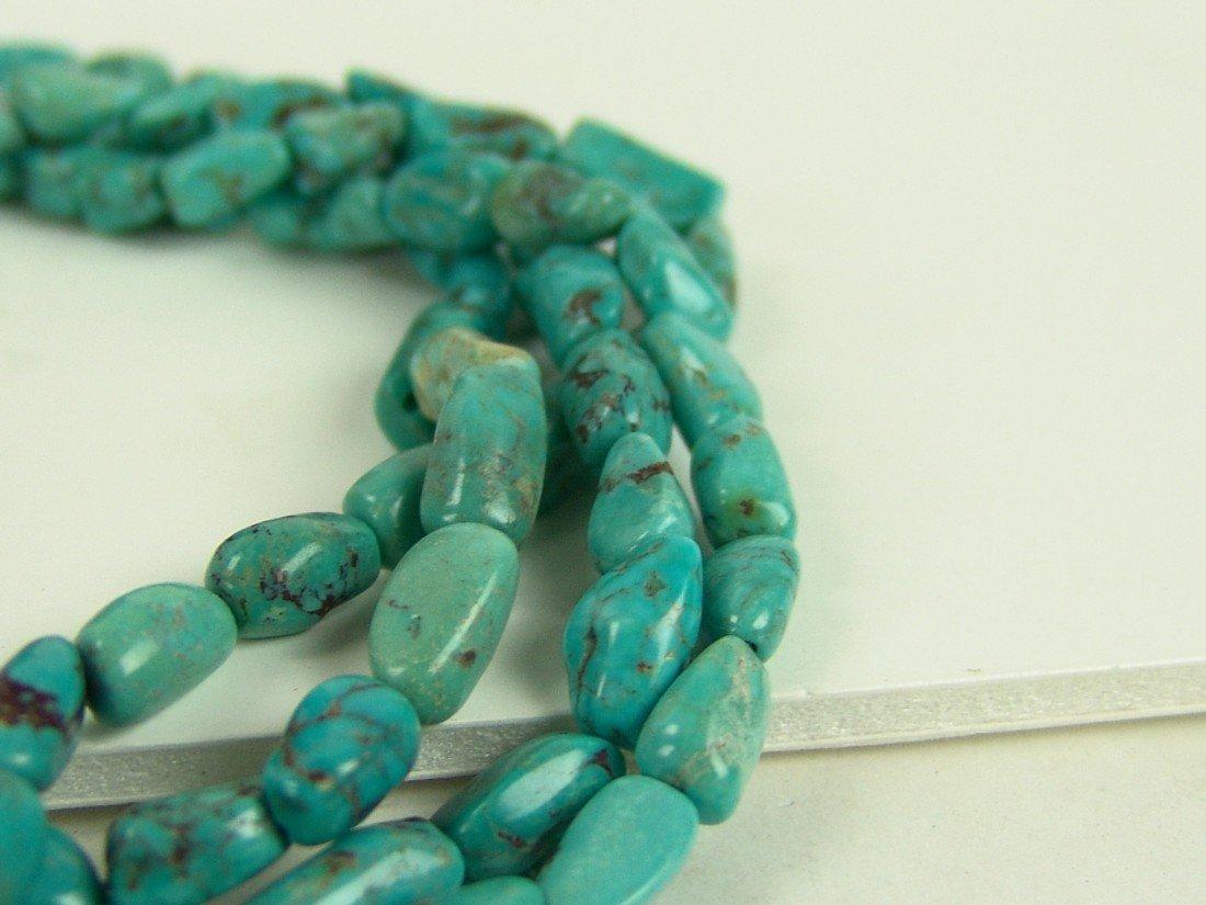 2: Navajo Necklace - 4