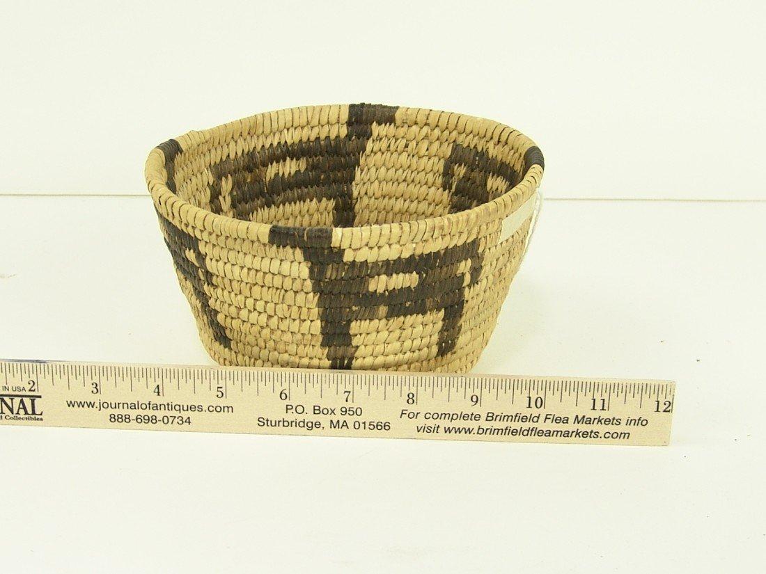 12: Papago Basket - 2