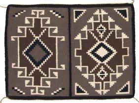 Navajo Rug/Weaving- Minnie Sam