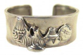 Navajo Bracelet- Masha