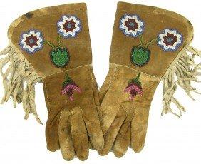 Cree Gauntlets