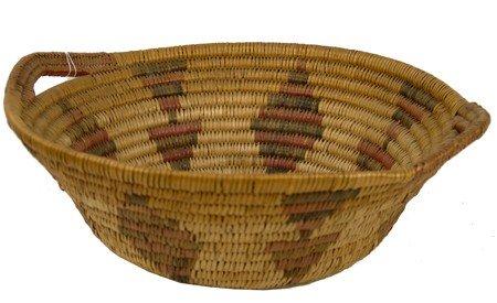 119: Jicarilla Basket