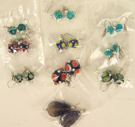 121: Earring Collection