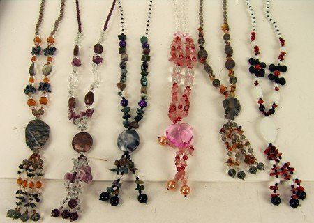 122: Necklace Collection