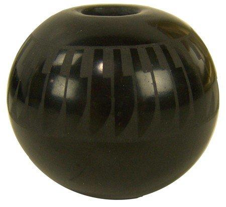 130: Santa Clara Miniature Pottery Bowl- Dolores Curran