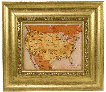 131: Map