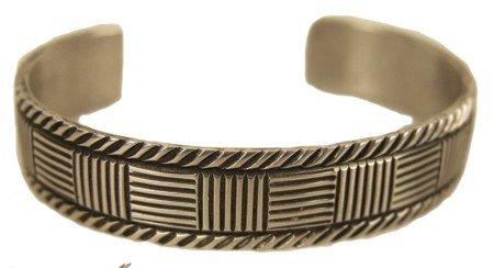 Navajo Bracelet - Gary Reeves