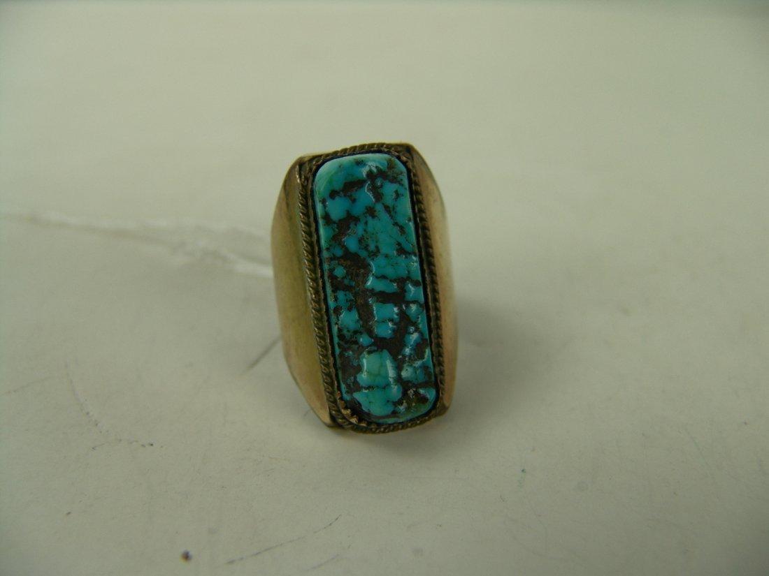 9: Navajo Ring