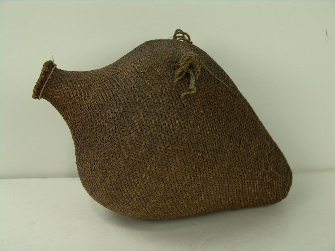 12: Paiute Seed Jar