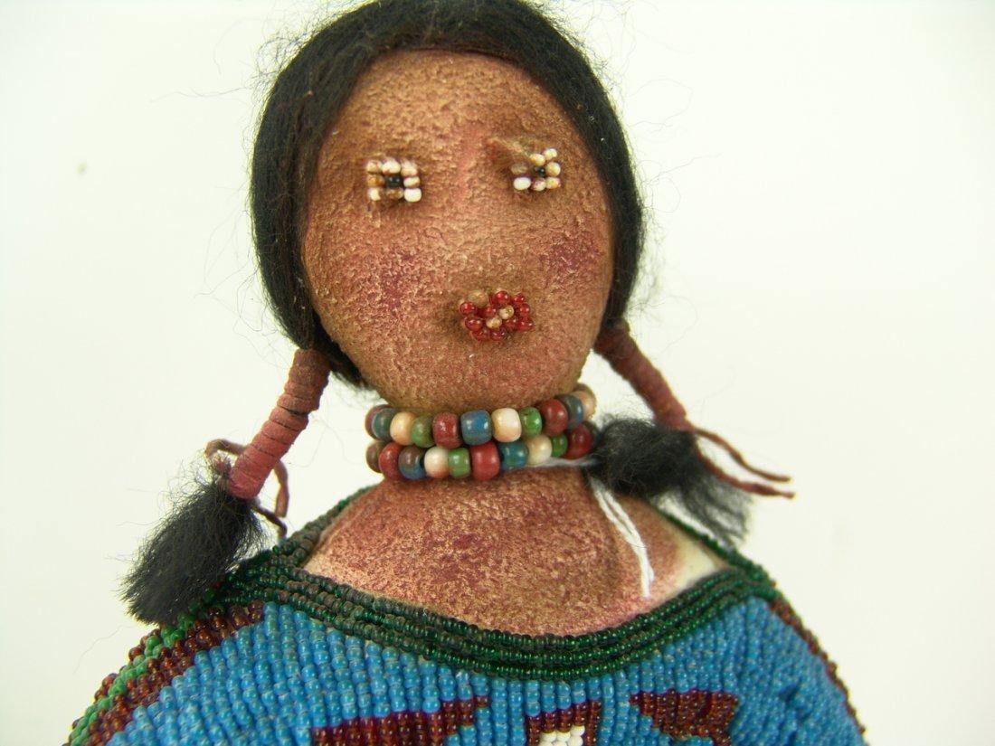 19: Sioux Doll - 3