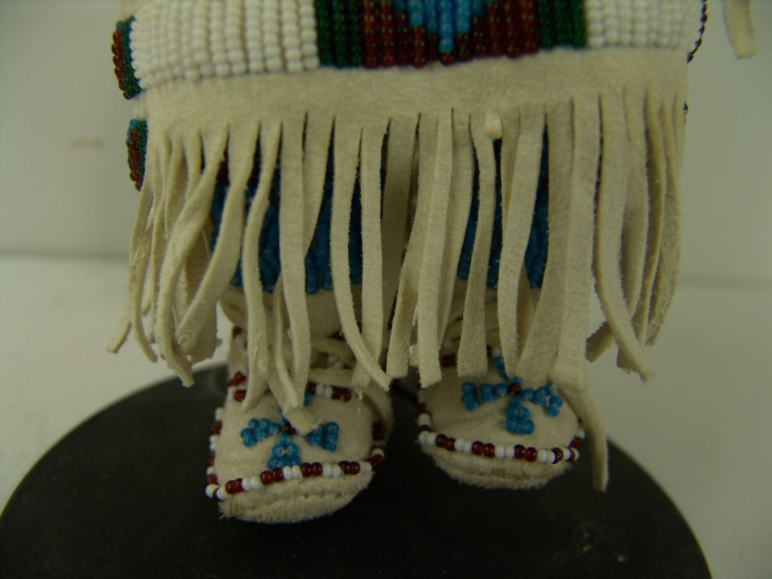 19: Sioux Doll - 4