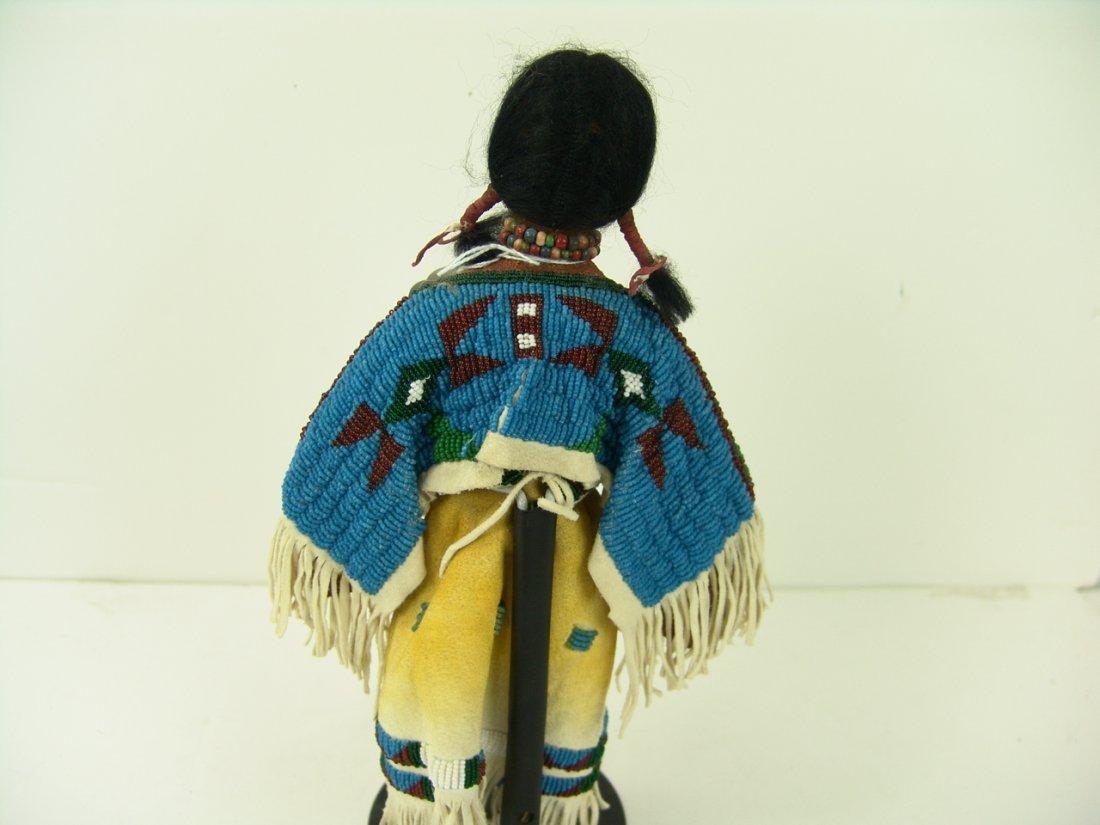 19: Sioux Doll - 5
