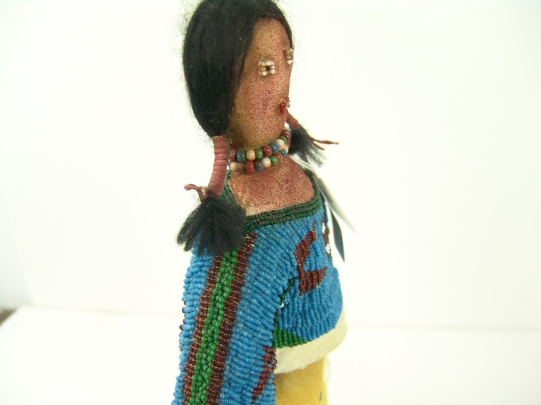 19: Sioux Doll - 6