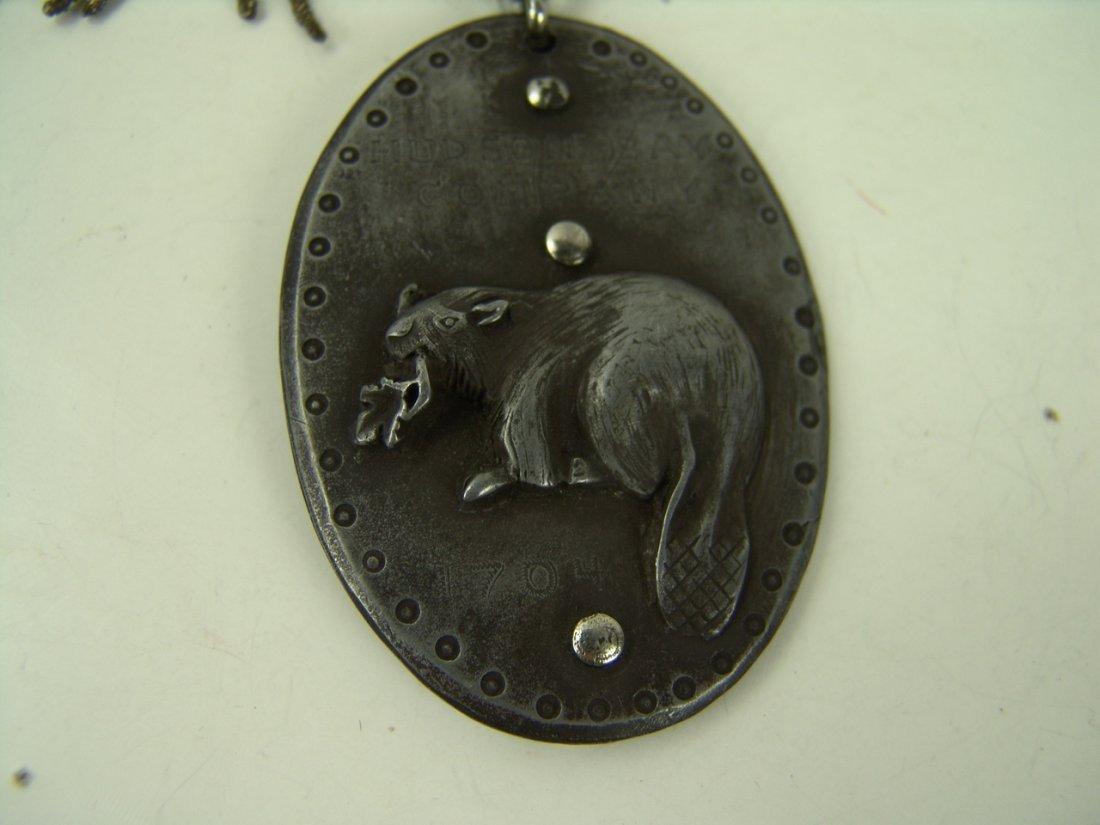 20: Fraternal Medallion Sash - 3
