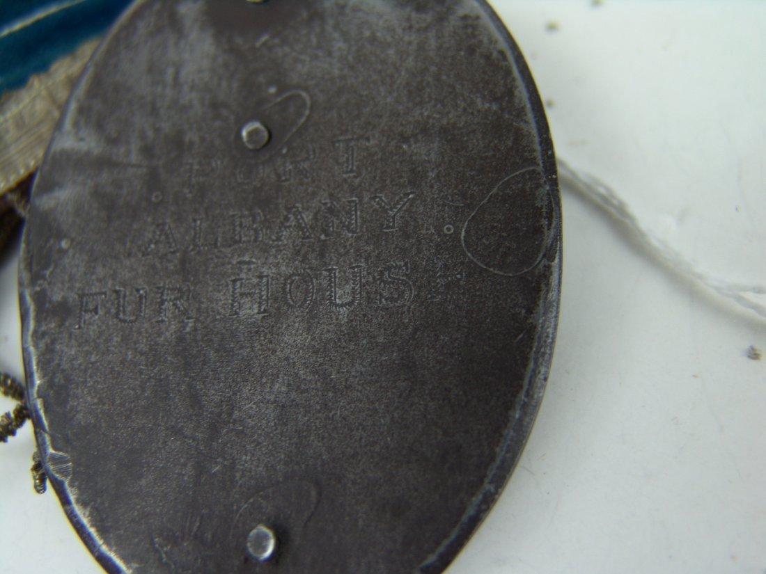 20: Fraternal Medallion Sash - 4
