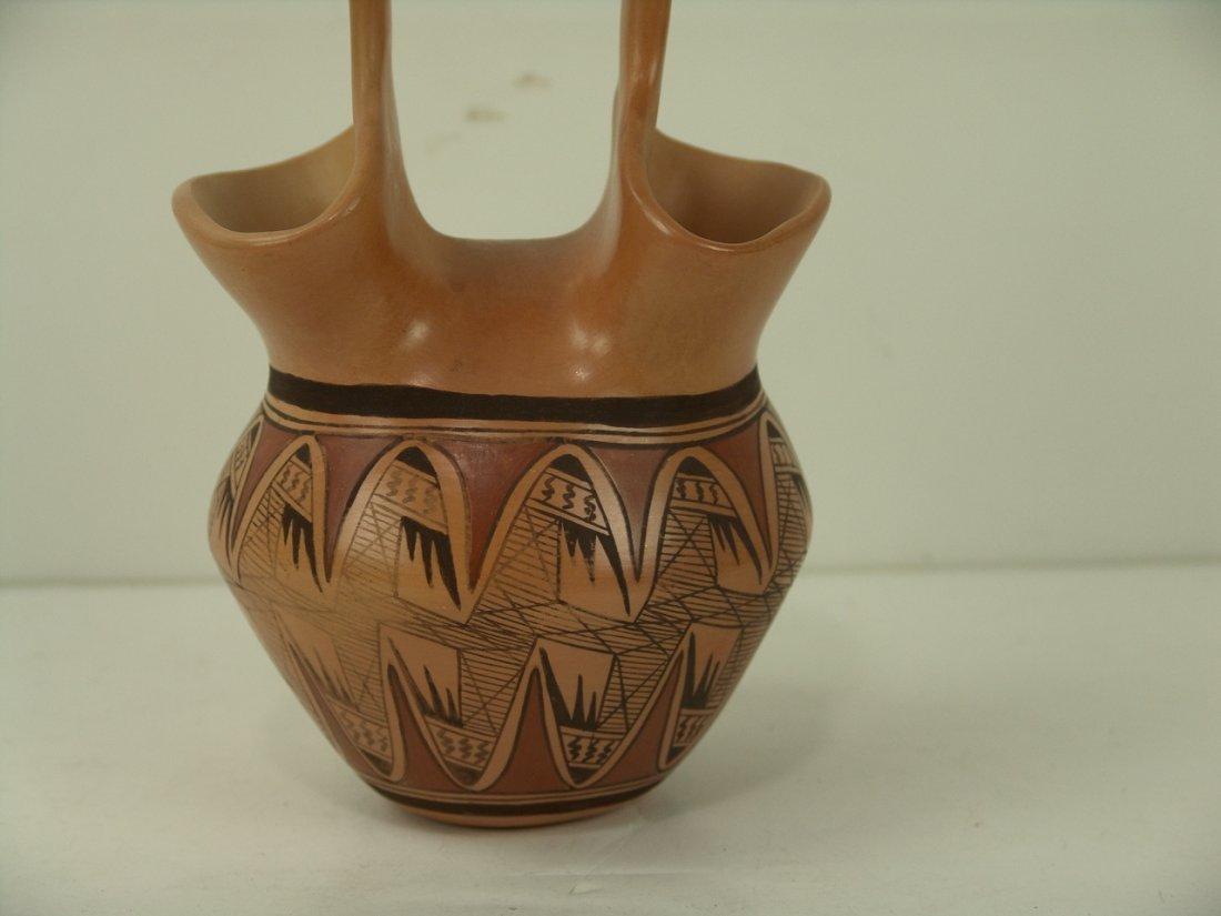 23: Hopi Vase - Reva (Nampeyo) Ami