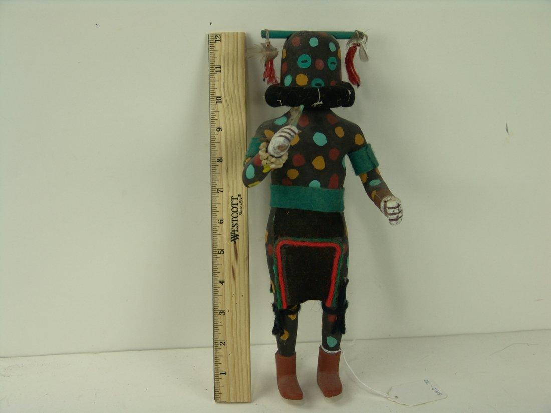 64: Hopi Katsina Doll - O. Jackson - 2
