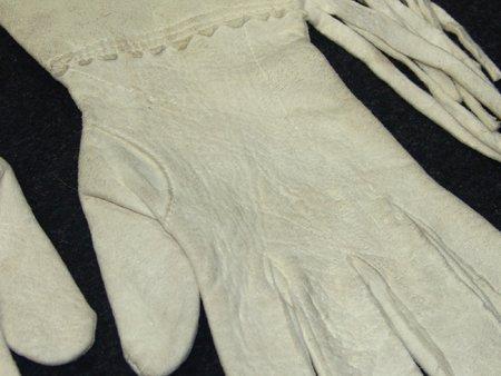 106: Flathead Beaded Gauntlets - 3
