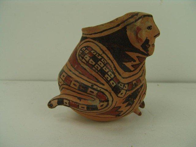 124: Casas Grandes Pottery