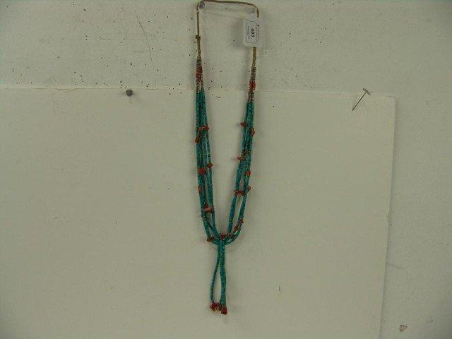 403: Pueblo Necklace