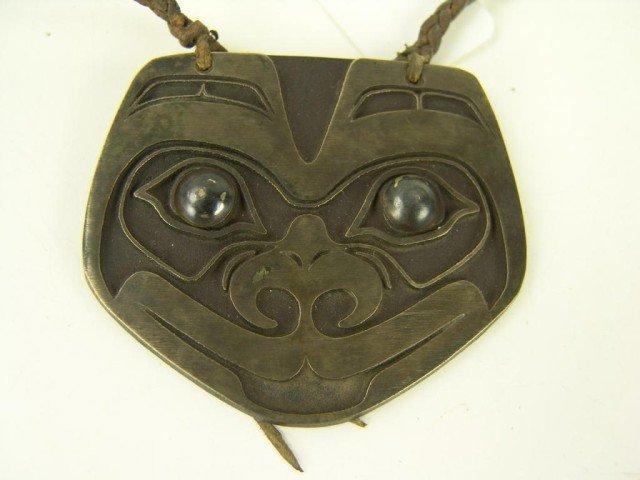 407: Haida Necklace